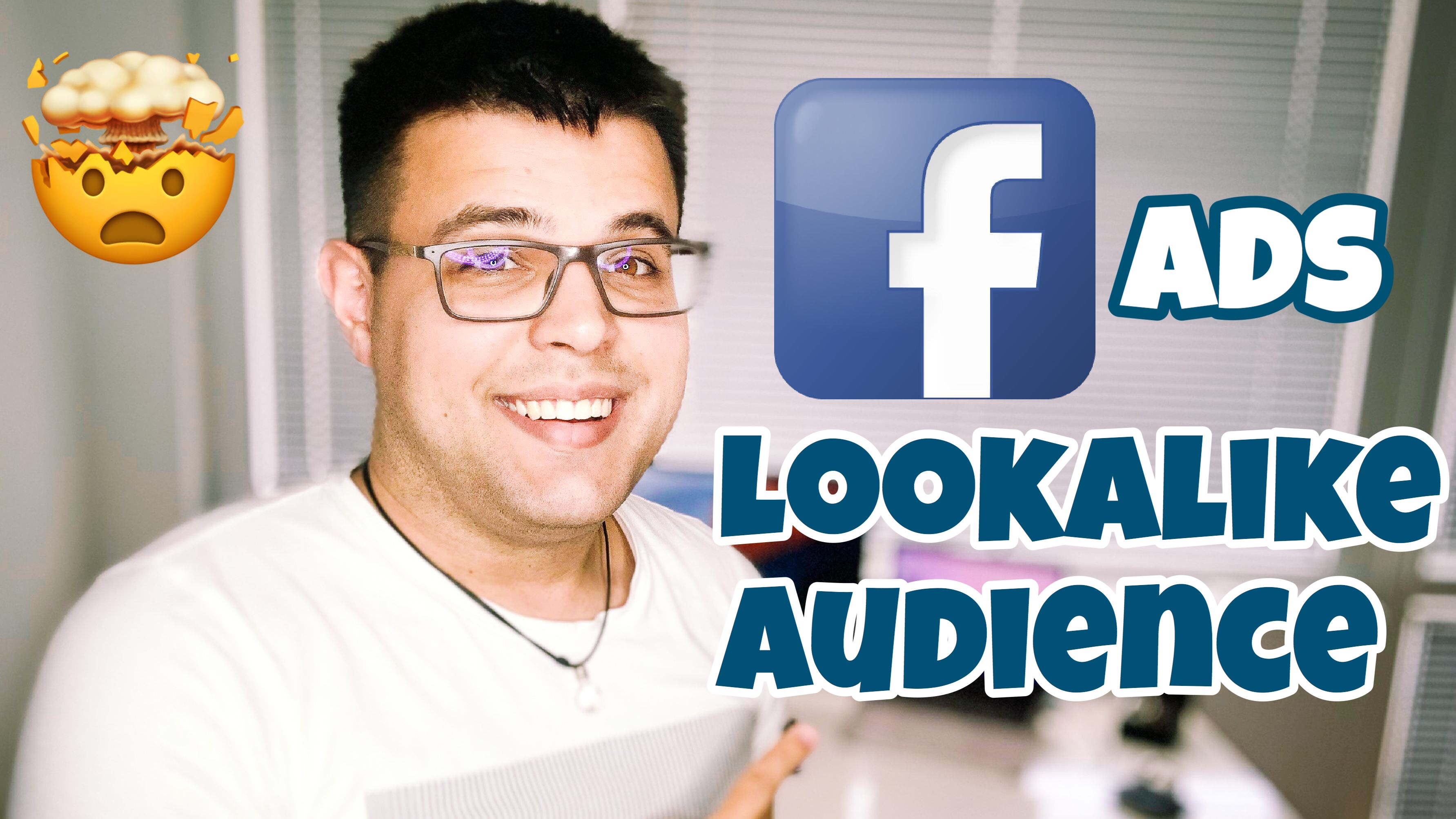 facebook ads lookalike audience